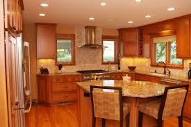 kitchen remodel with cambria countertops