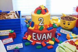 2 Year Birthday Themes 2nd Birthday Party Ideas Boy Best Ideas For Your Decoration And