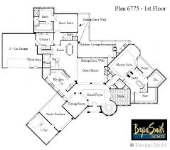 Mountain Architects Hendricks Architecture Idaho U2013 Cabin PlanLuxury Mountain Home Floor Plans