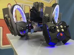 <b>Радиоуправляемая боевая машина Keye</b> Toys Space Warrior 2.4 ...