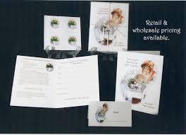custom invitations by memoryboxtreres