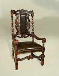 rustic spanish furniture. Spanish Style Dining Chairs Rustic Luxury Heritage Furniture Arm Chair Leather