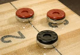 Image result for shuffleboard