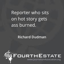 Journalism Quotes Custom Journalism Quotes Fourth Estate