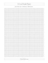 Paper Centimeter Graph Picture Printable Grid 2 Lapos Co
