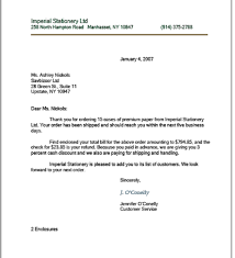 Example Of A Business Letter In Full Block Form 3 Isipingo Secondary