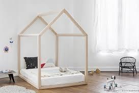 Letto Kura Montessori : Letti montessoriani il pampano interior lifestyle kids