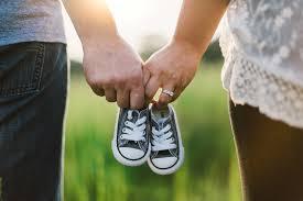 schwangerschaft junge beeinflussen