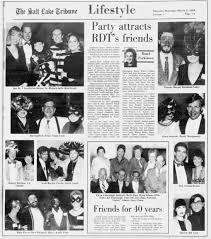 RDT Party - Newspapers.com