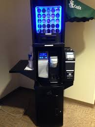 Keurig Vending Machine