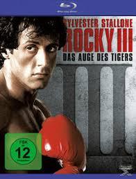 Rocky 3 - Das Auge des Tigers Blu-ray bei Weltbild.de kaufen