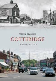Cotteridge Through Time by Wendy Pearson | Waterstones