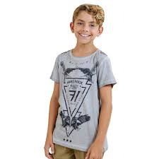 Boys Eagle Tattoo Tee