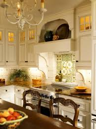 White French Country Kitchen French Country Kitchen Makeover Bonnie Pressley Hgtv