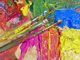 Image result for paint splotches