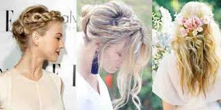 Bohemian Hairstyles 9 Stunning Boho Hairstyles With Pictures Of Celebrities Demonstrating FMag