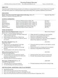 Example Of Nurse Resume Stunning Medical Surgical Nurse Resume Sample Art In The Service Of