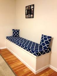 Make Cushion For Porch Swing Zoom Cushion For Ikea Stuva Bench