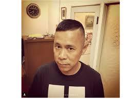 岡村隆史の最新髪型ベリーショートの頼み方や切り方髪の毛増えたから