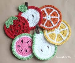 Cute Crochet Patterns Interesting 48 Fun And Easy Crochet Projects