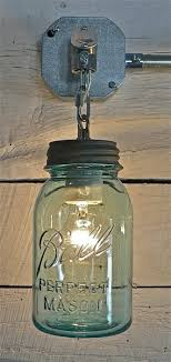 do it yourself outdoor lighting. Mason Jar Sconces - 40 Rustic Home Decor Ideas You Can Build Yourself. My New Front Porch Light Idea! Do It Yourself Outdoor Lighting