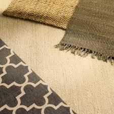 navy bordered woven jute area rug previous thumb img