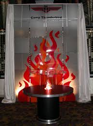 Fire And Ice Decorations Design Fire Theme Decorations Fire Theme Decorations Fire Decor 11