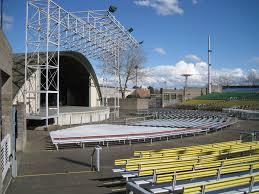 Lb Day Amphitheater Seating Chart L B Day Amphitheater Salem Oregon Image