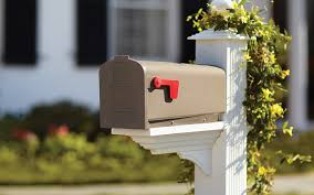 mailbox regulations and rules the
