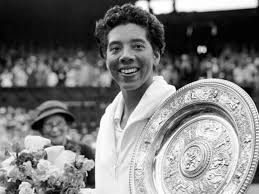 Althea Gibson Google Logo Honors First African American Tennis Player To  Win Grand Slam Titles