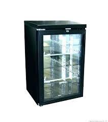 glass door mini refrigerator small glass door refrigerator com glass door mini refrigerator in india