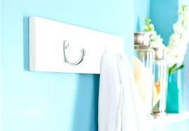 Bath towel hook Wall Mount Towel Decorative Bath Towel Hooks Bathroom Modern Robe And Design Necessities Ceramic Lisapearson Decorative Bath Towel Hooks Bathroom Ideas Designs With Fine