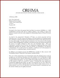 Service Proposal Letter Sample Service Proposal Letter Samples Of Business Letters In 4