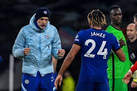 Thomas tuchel was delighted to guide chelsea to the 2020/21 champions league final just four months after he took over at the club. Chelsea Will Not Get Lost In Honeymoon Atmosphere Vows Thomas Tuchel