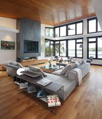 Contemporary Family Room Designs 38 Contemporary Family Room Designs And Ideas