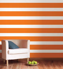 Orange Color Bedroom Walls Decorating With Color How To Decorate Rooms With Colors