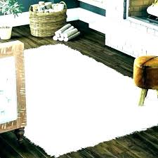 furniture faux sheepskin rug white bear skin large fur charming pretty