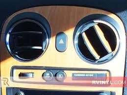 Chevrolet HHR SS 2008-2010 Dash Kits   DIY Dash Trim Kit