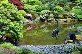 portland japanese garden portland