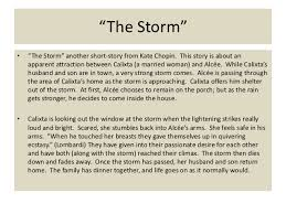 the storm by kate chopin essay essay on the storm by kate chopin brand new custom essay