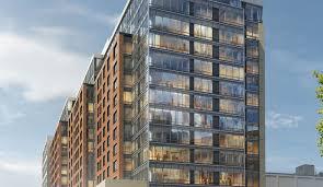 The Beverly, Boston | Kenmore Properties