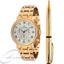 <b>EARNSHAW</b> ES-8051-SETA-02 + <b>ручка</b> купить по цене 15490 руб ...