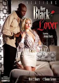 Her Black Lover DVD New Sensations