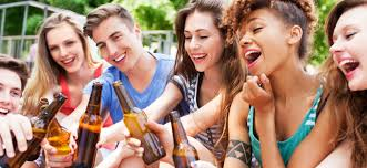 Home - Drinking Garnetnews com Teens Good At For Is