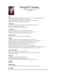 Objective Hostess Resume Accurate Pictures Air Sample Scholarschair
