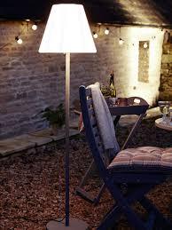 floor lamps best patio floor lamp outdoor lamps grande room for area solar lights large