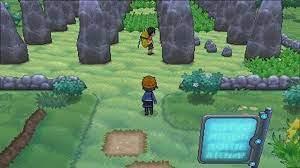 Pokémon X und Y - Screenshots