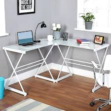 walker edison 3 piece desk 3 piece glass computer desk inspirational walker 3 piece corner