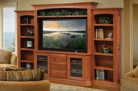 Home Entertainment Centers Countryside Amish Furniture