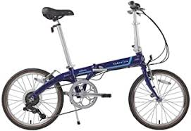 While there are several folding bike companies it is pretty apparent that my favorite is dahon. Amazon Com Adult Folding Bikes Dahon Folding Bikes Bikes Sports Outdoors